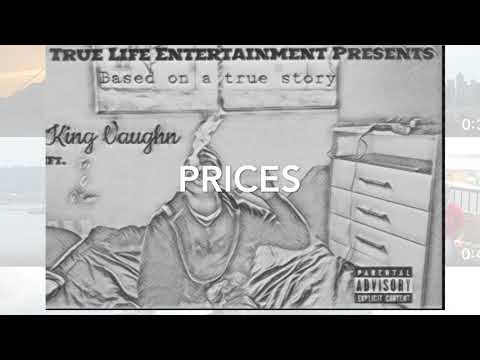 King Vaughn -prices ((official Audio)