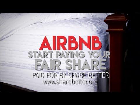 Airbnb Tax Avoidance :60