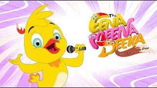Funny Cartoon Compilation | Eena Meena Deeka | Funny Cartoon For Kids | Compilation 15 | Wow Toons