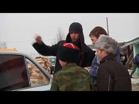С нами Бог (2013) документальный фильм