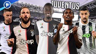 Andrea Pirlo pousse Blaise Matuidi et 4 autres joueurs vers la sortie | Revue de presse