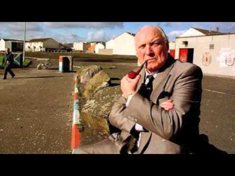 GUSTY SPENCE INTERVIEW