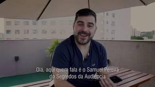 Zapętlaj Chamada para Workshop | Samuel Pereira | Samuel Pereira