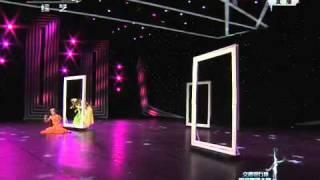 院团综合组13号作品《画廊》——第六届CCTV电视舞蹈大赛决赛