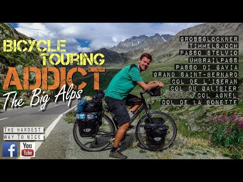 Bicycle Touring Documentary
