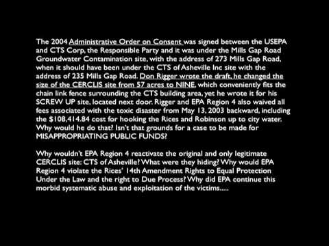 EPA-Fake-CERCLA-part-4-MOTIVES.mov