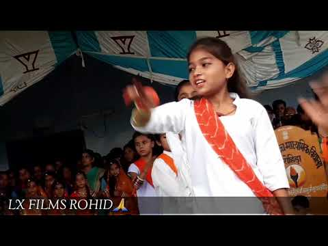 beti-hindustan-ki-||-desh-bhakti-||-aadarsh-school-girl-||-independence-dance-||