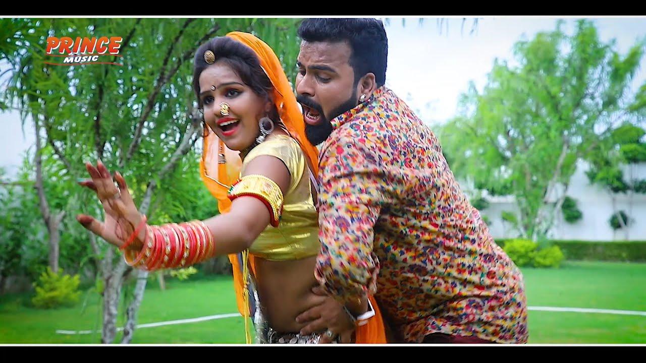 डीजे पर कमरिया हाले - DJ Par Kamriya Hale ! Rajasthani Latest DJ Song ! Jyoti Mewadi Full HD Video