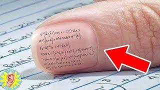 Sınavlarda Kopya Çekmenin En Garantili 6 YOLU