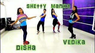 Lean On - Major Lazer - Zumba fitness with SHETTY & MANKA | DANCE MANIA