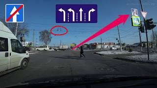 Экзамен по вождению ГИБДД. Детальный разбор. г.Курск, Железнодорожный округ. Часть 1