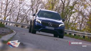 Test: Mercedes-AMG GLC 63 S 4MATIC+