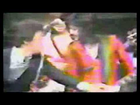 The Runaways - Cherry BomB                      .