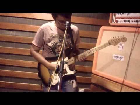 Five Minutes-Galau Cover