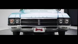 1969 Buick Skylark for Sale - Startup & Studio Shoot
