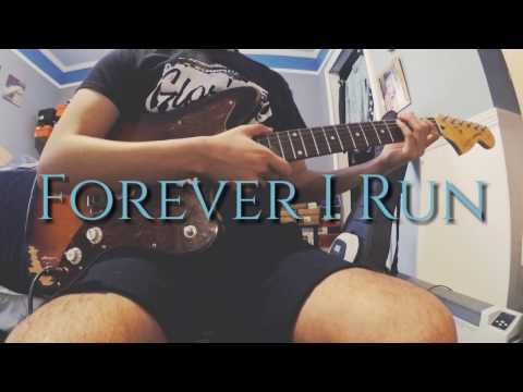 Forever I Run - Elevation Worship (Guitar Cover)