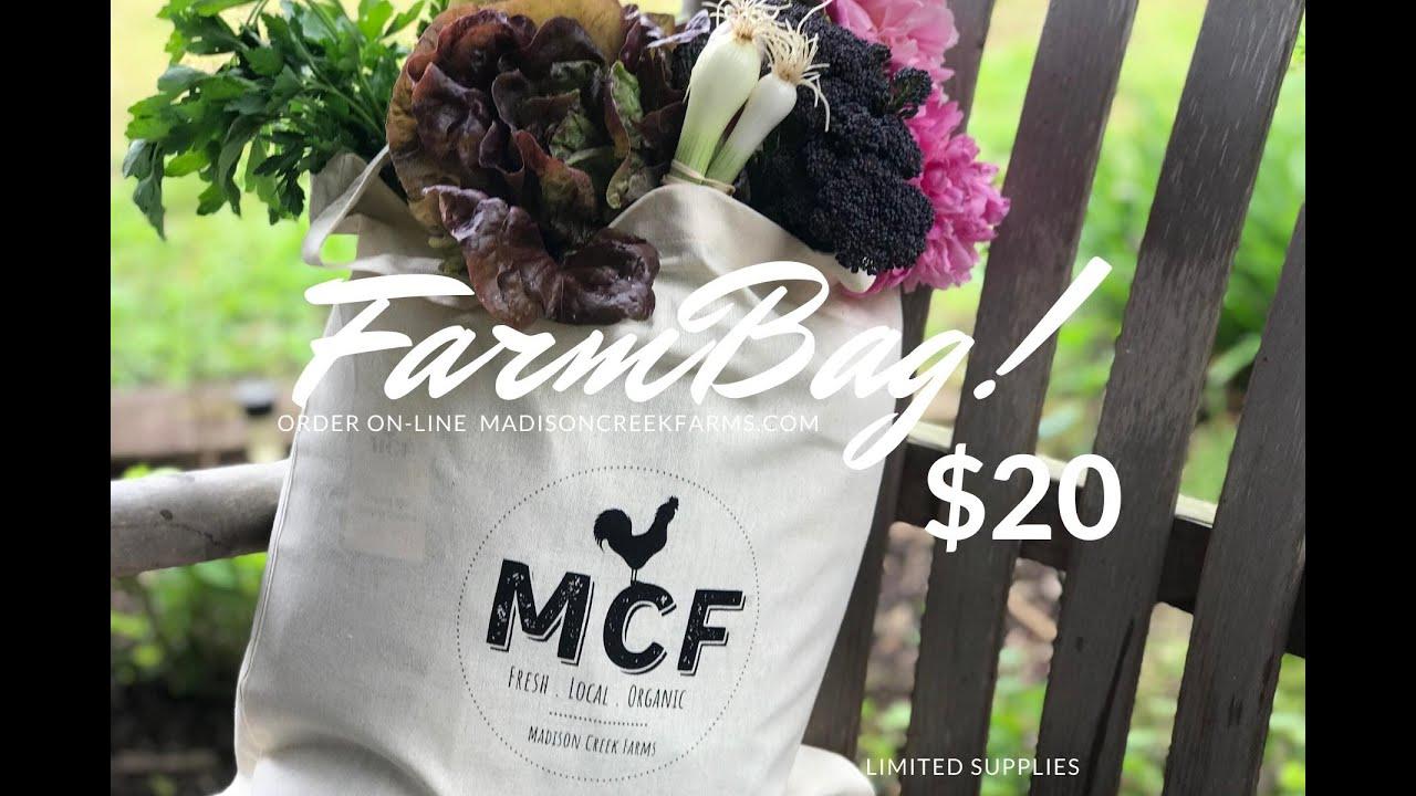 Farmboxlocal Organic Farm Csa
