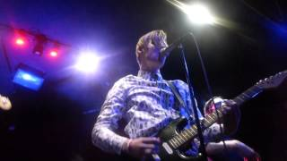 Dear Boy - Oh so Quiet (Live) - SLO Brew