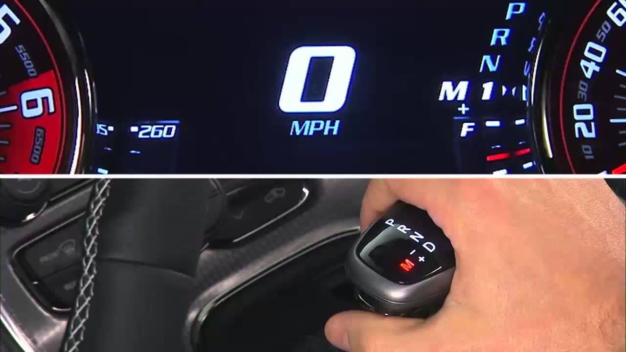 2015 Dodge Challenger |AutoStick
