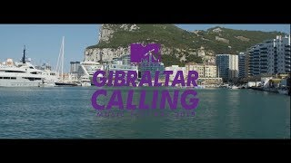 MTV Presents Gibraltar Calling 2018 After Movie