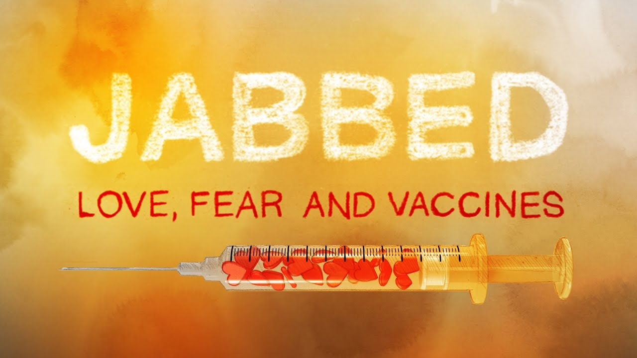 Jabbed | Love, Fear and Vaccines | Supertease