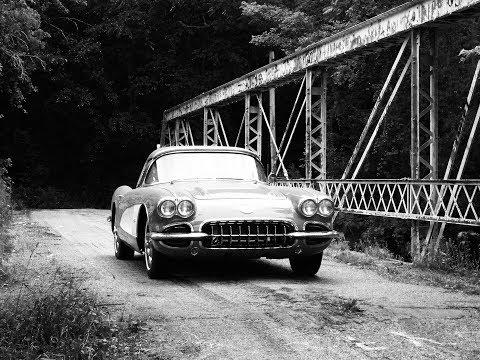 The  Haunted  Fudge  Road  Bridge,  Gratis,  Ohio