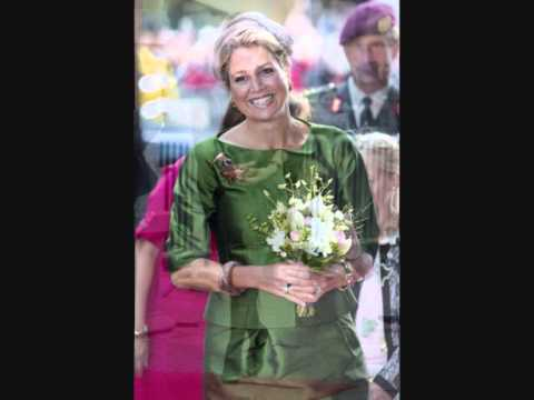 Her Majesty Queen Máxima of the Netherlands 2014