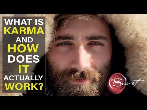 Shocking Truth About Karma   Why Some Get Away With Doing Bad [This Will Change Your Life!!]
