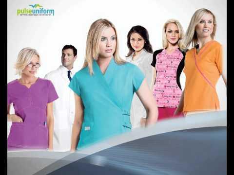 Nursing Scrubs - Medical Uniforms At Pulse Uniform