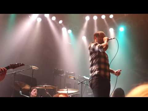 """After the Burial """"Lost in the Static"""" (HD) (HQ Audio) Live Chicago 11/1/2016"""