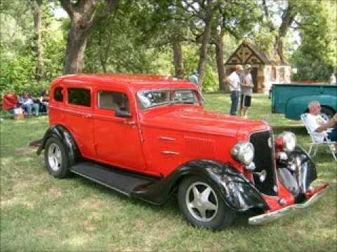 Salinas Kansas Car Show