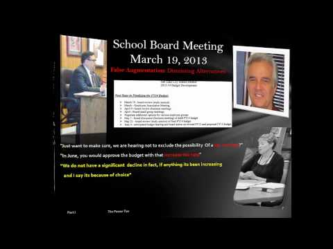 Salt Lake City School District: Taxation Without Representation Part I