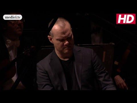 Lars Vogt - Waltz in A-Flat Major - Brahms