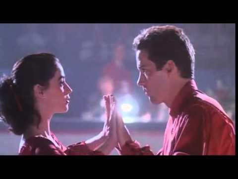 the cutting edge 1992 doug and kate skates - YouTube