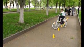видео Безопасная дорога – защити своего ребенка!