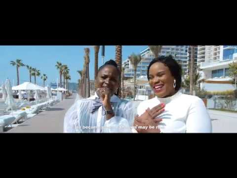 Download LOW LEVEL IS OVER BY MERCY MASIKA & MIREILLE BASIRWA( OFFICIAL VIDEO)