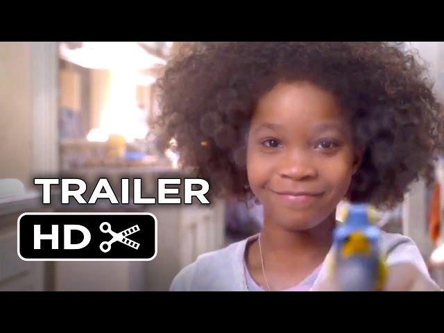 Film Review: Annie
