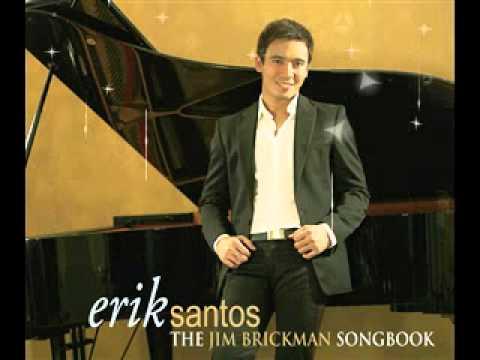 My Love is Here by Erik Santos