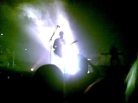 Mew - Circuitry of the Wolf @ Helsinki, 25.11.2009 mp3