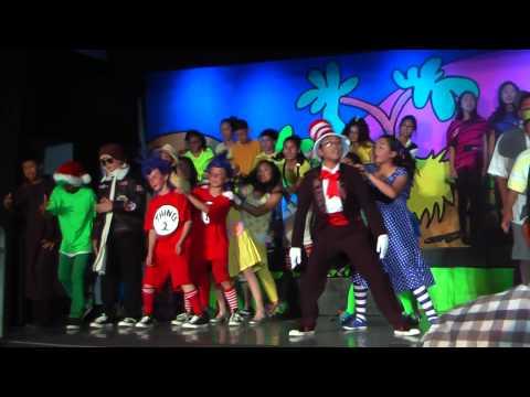 ??? 2013 Seussical Play at Laguna Road Elementary School