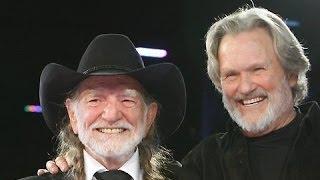 """Willie Nelson  """"Moment Of Forever"""""""