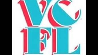 VCFL Radio Marvin Gaye- Sexual Healing