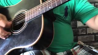 Đêm buồn phố thị phiên bản guitar CLUB BẮC HẢI