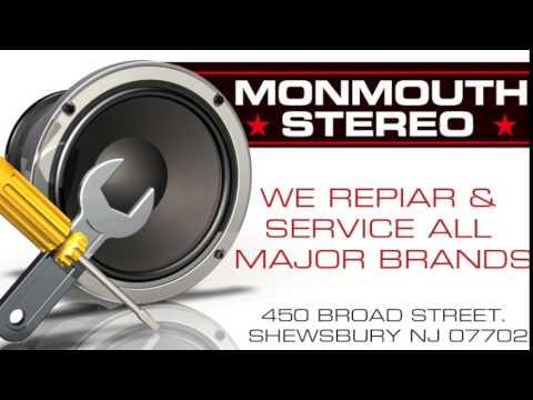 Repairs   Monmouth Stereo