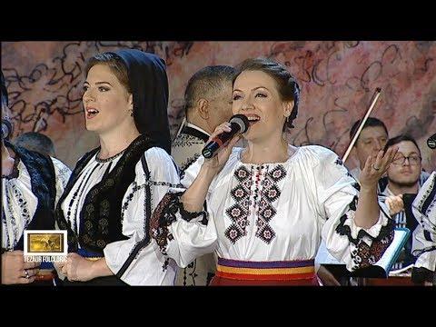 Ioana Maria Ardelean şi Grupul Jidvei România - Inimă, inimă amară (@Tezaur folcloric)