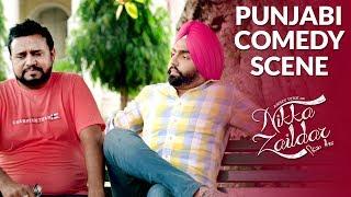 Na Khediye Na Khedan Deiye | Funny Punjabi Comedy Scene | Ammy Virk, Karamjit Anmol | Nikka Zaildar