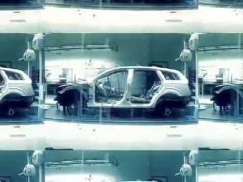 2003 Audi Pikes Peak quattro Concept promotional video