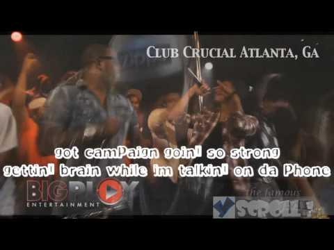 YC Racks On Racks FT Wiz Khalifa, Ace Hood, Future LYRICS ON SCREEN YScRoll