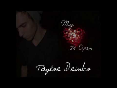 Maroon 5 Ft. Gwen Stefani | My Heart Is Open (Acoustic Cover By Taylor Drinko) | Music Video
