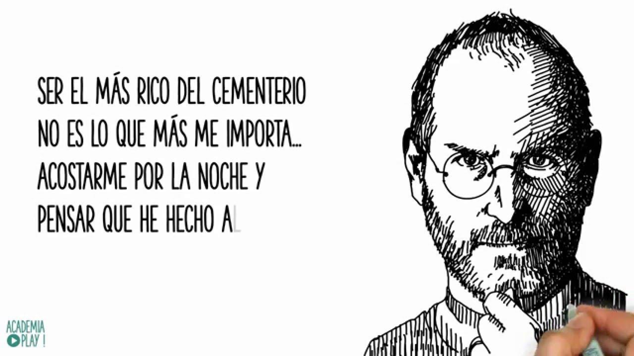 10 Frases De Steve Jobs Para La Posteridad